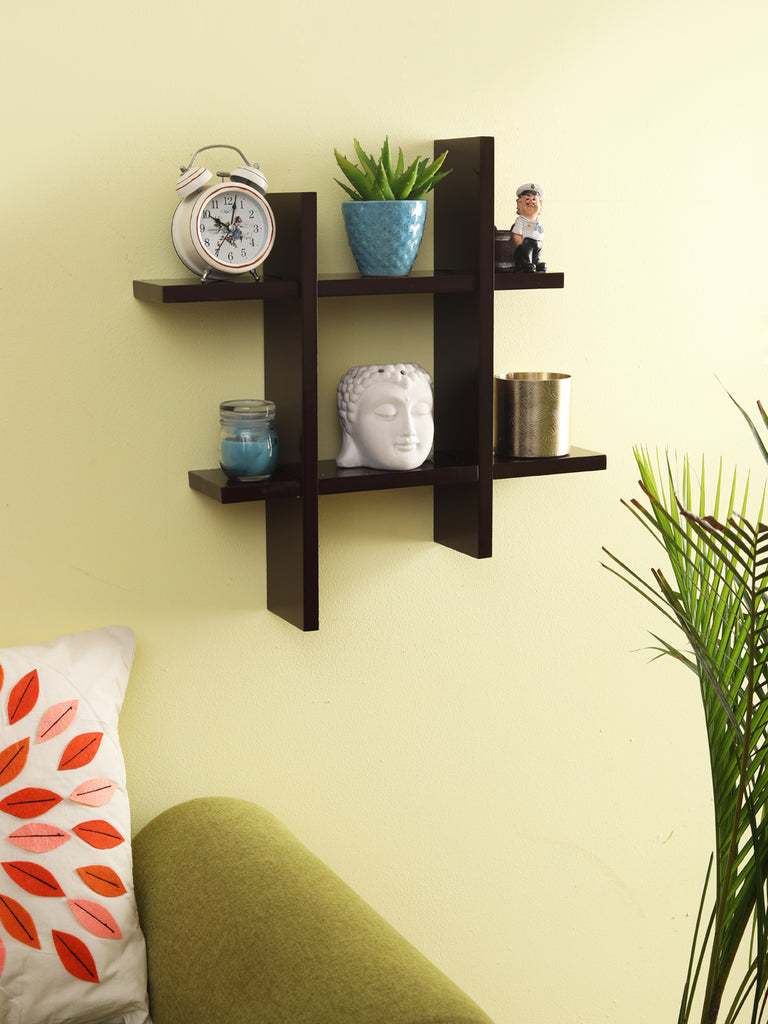 Walter Wall Mounted Shelves