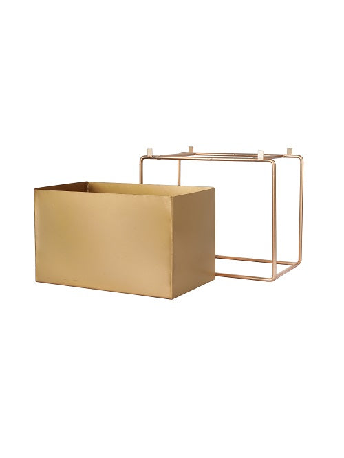 Arielle Rectangular Planter