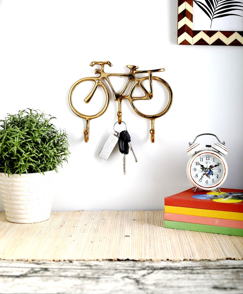 Decorative Cycle Hook