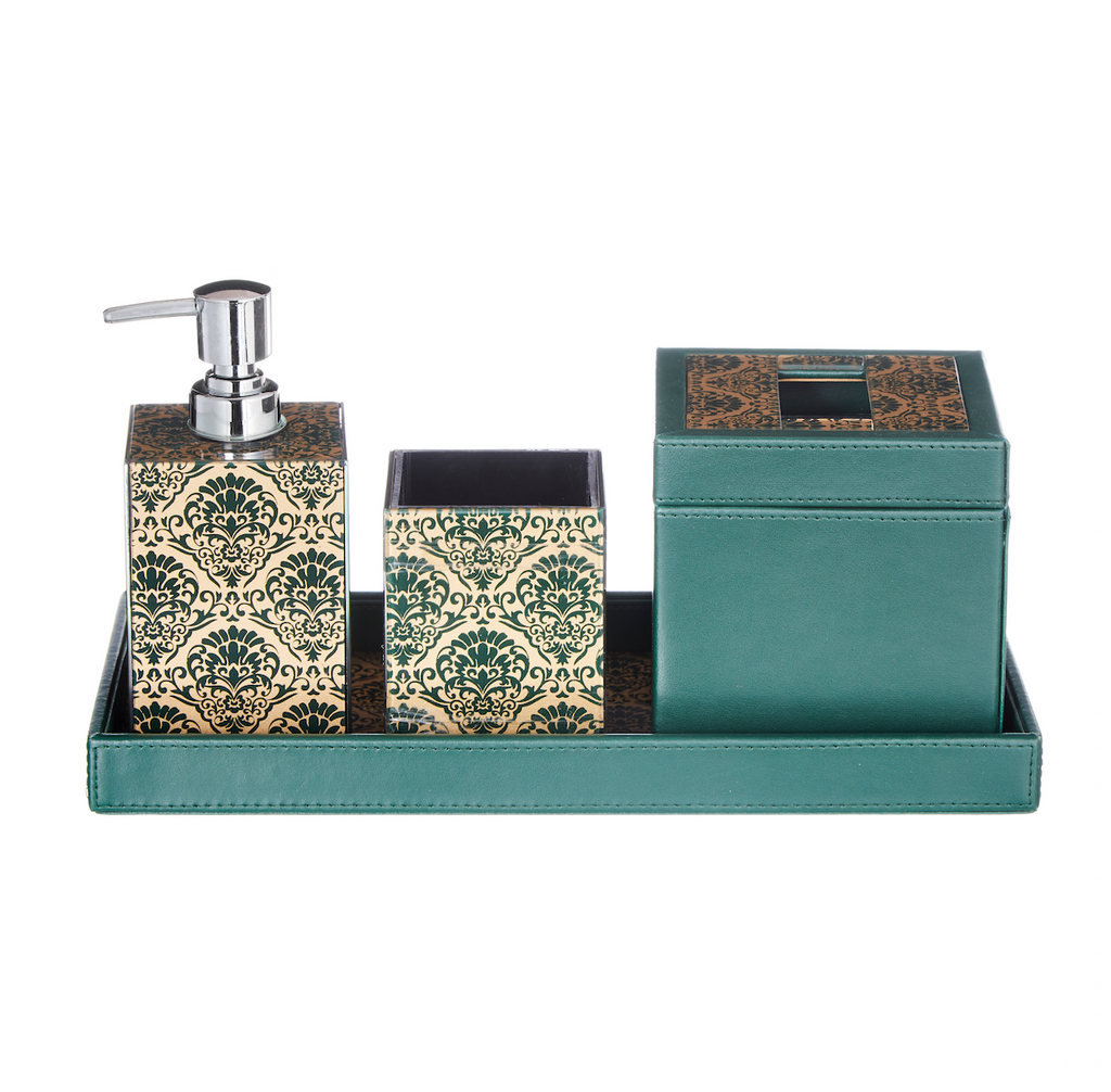 Comorin Bathroom Set