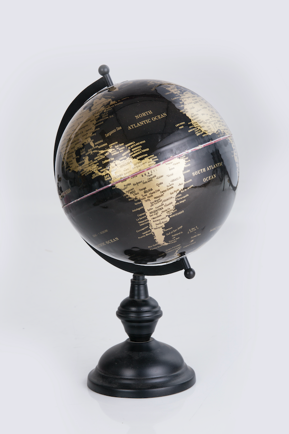 Luminous Globe