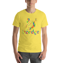 Load image into Gallery viewer, BZedge Autism Awareness Short-Sleeve Unisex T-Shirt
