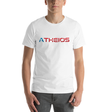 Load image into Gallery viewer, Atheios Short-Sleeve Unisex T-Shirt