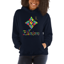 Load image into Gallery viewer, Ellaism Autism Awareness Unisex Hoodie