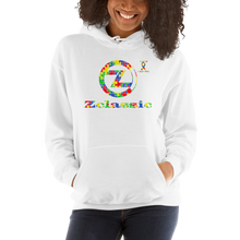 Load image into Gallery viewer, Zclassic Autism Awareness Unisex Hoodie