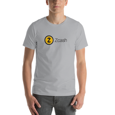 Zcash Short-Sleeve Unisex T-Shirt