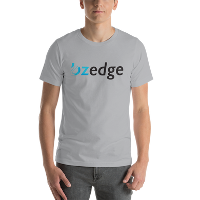 BZedge Short-Sleeve Unisex T-Shirt