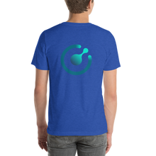 Load image into Gallery viewer, New Komodo Logo Short-Sleeve Unisex T-Shirt