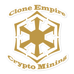 Clone Empire Crypto Mining