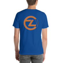Load image into Gallery viewer, Zclassic Short-Sleeve Unisex T-Shirt
