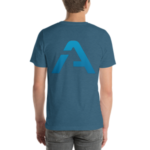 Atheios Short-Sleeve Unisex T-Shirt