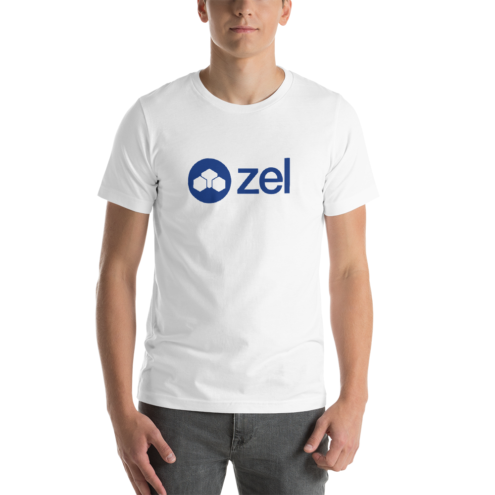 Zel Short-Sleeve Unisex T-Shirt