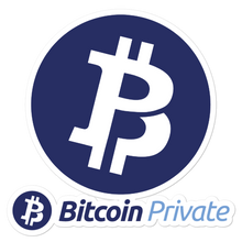 Load image into Gallery viewer, Bitcoin Private