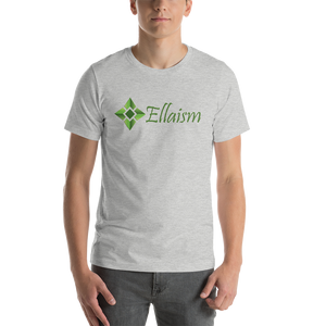 Ellaism Short-Sleeve Unisex T-Shirt