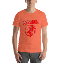 Load image into Gallery viewer, D&D Short-Sleeve Unisex T-Shirt
