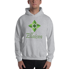 Load image into Gallery viewer, Ellaism Unisex Hoodie