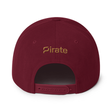 Load image into Gallery viewer, ARRRmada logo Snapback Hat