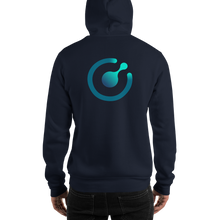 Load image into Gallery viewer, New Komodo Logo Hooded Sweatshirt