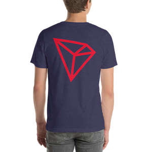 Tron Short-Sleeve Unisex T-Shirt
