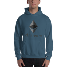 Load image into Gallery viewer, Ethereum Unisex Hoodie