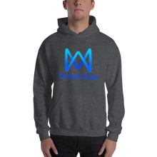 Load image into Gallery viewer, Quark Chain Unisex Hoodie