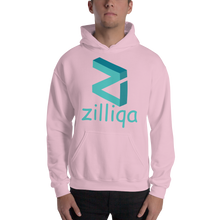 Load image into Gallery viewer, Zilliqa Unisex Hoodie