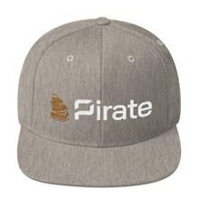 Load image into Gallery viewer, Pirate Chain Snapback Hat