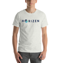 Load image into Gallery viewer, Horizen Short-Sleeve Unisex T-Shirt