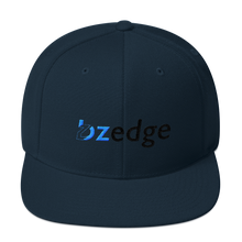 Load image into Gallery viewer, BZedge Snapback Hat