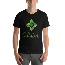 Load image into Gallery viewer, Ellaism Front Print Only Short-Sleeve Unisex T-Shirt