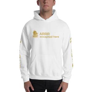 ARRRmada Hooded Sweatshirt