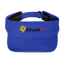 Load image into Gallery viewer, BitcoinSV Visor