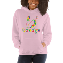 Load image into Gallery viewer, BZedge Autism Awareness Unisex Hoodie
