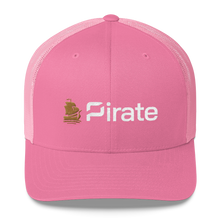 Load image into Gallery viewer, Pirate Chain Trucker Cap