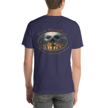 Load image into Gallery viewer, Pirate Mining Pool Short-Sleeve Unisex T-Shirt