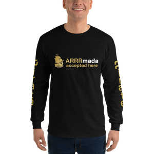 ARRRmada Long Sleeve T-Shirt