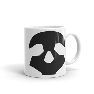 Pirate Black Mug