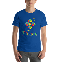 Load image into Gallery viewer, Ellaism Autism Awareness Short-Sleeve Unisex T-Shirt