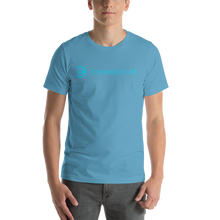 Load image into Gallery viewer, Commercium Short-Sleeve Unisex T-Shirt