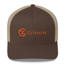 Load image into Gallery viewer, Zclassic Trucker Cap