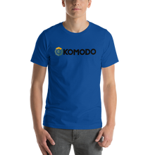 Load image into Gallery viewer, Komodo Short-Sleeve Unisex T-Shirt