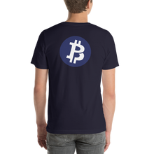 Load image into Gallery viewer, Bitcoin Private Short-Sleeve Unisex T-Shirt