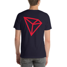 Load image into Gallery viewer, Tron Short-Sleeve Unisex T-Shirt