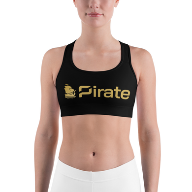 Pirate Sports bra