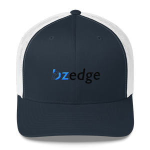 BZedge Trucker Cap