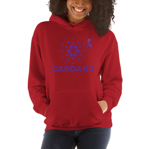 Cardano Pancreatic Cancer Awareness Unisex Hoodie