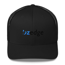Load image into Gallery viewer, BZedge Trucker Cap