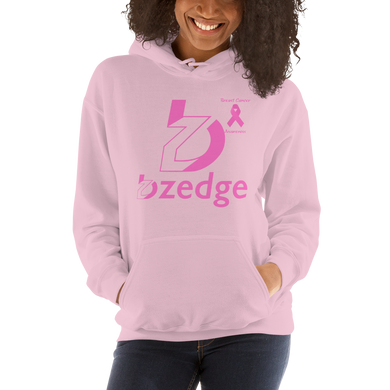 BZedge Breast Cancer Awareness Unisex Hoodie