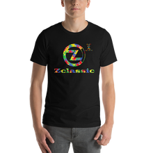 Load image into Gallery viewer, Zclassic Autism Awareness Short-Sleeve Unisex T-Shirt