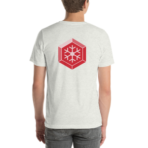 SnowGem Short-Sleeve Unisex T-Shirt